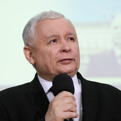 Kaczyński: Trybunał pracuje dobrze. Przyłębskiej należała się nagroda