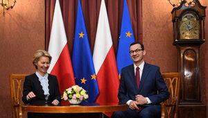 Liczy się Polska? Fundusz Odbudowy: Zimny prysznic
