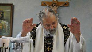 """""""Uzdrowiciel dusz"""" – biografia Petera Mary Rookeya OSM"""