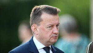 MON: NATO solidarne wobec ataku hybrydowego ze strony Białorusi