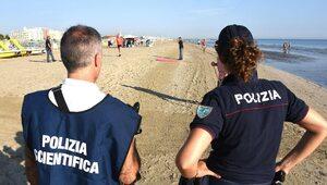 Włochy: Sąd podtrzymał wyrok 16 lat więzienia, wobec sprawcy napadu na...