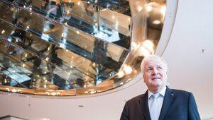 Szef MSW Niemiec chce zaostrzenia przepisów o deportacji