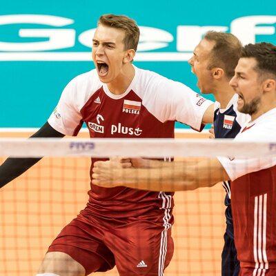 Świetny mecz Polaków. Siatkarze pozostają niepokonani