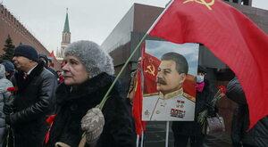 Kebab u Stalina