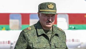 Komandosi Łukaszenki w Syrii. Ostatni nabój dyktatora?