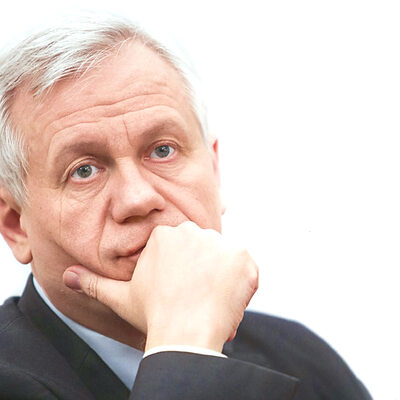 Marek Jurek: Będę walczył o cywilizację życia