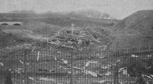 Zagadka wybuchu warszawskiej prochowni