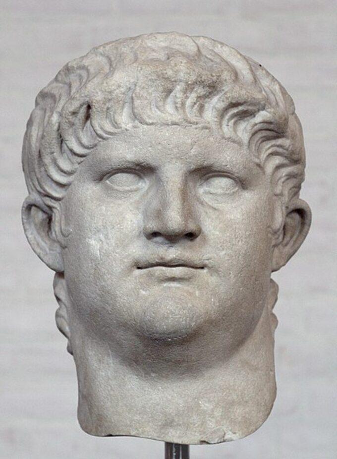 Cesarz rzymski Neron