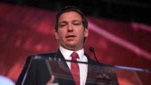 Gubernator Florydy: Żadnych paszportów szczepionkowych