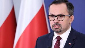 Horała: Polskie środowiska opiniotwórcze? Pożyteczni idioci