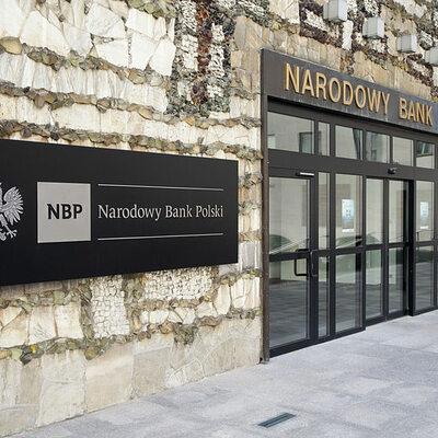 NBP: PKB wzrośnie o 4 proc.