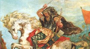Attyla - bicz boży