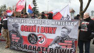 Mińsk: Kult Żołnierzy Wyklętych to heroizacja nazizmu