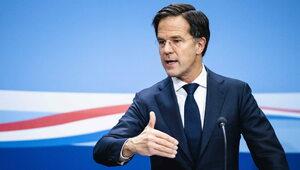 Koronawirus. Holandia wprowadza paszport szczepień