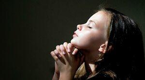 Jak wychować wierzące dziecko