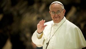 Watykan dla wybranych. Franciszek wprowadza segregację sanitarną