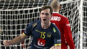 MŚ w piłce ręcznej. Dania i Szwecja w finale
