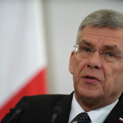 Karczewski: Zrobię wszystko, żeby PO nie wygrało w Warszawie