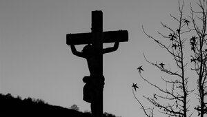 Wielki Piątek – adoracja krzyża i śmierć Jezusa