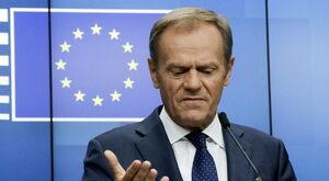 Upadek Europejczyka