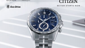 Kwintesencja nowoczesnego zegarmistrzostwa