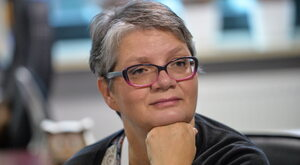 Na próżno, czyli Kamila Baranowska o celebrytach