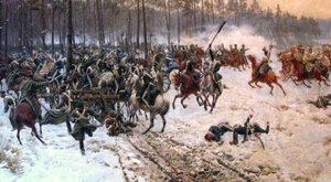 Zmarnowana wiosna zwycięstw. Dlaczego triumfujący Polacy przegrali z Rosją?