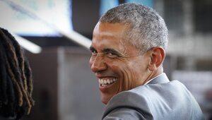 USA: Kontrowersyjne zachowanie Obamy. Chodzi o przyjęcie urodzinowe