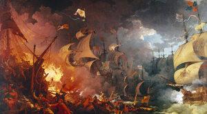 Ta inwazja miała zmiażdżyć protestantyzm w Anglii. Dlaczego katolicy...