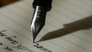 Ludzie listów nie piszą