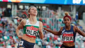 Białoruska biegaczka szuka azylu. Poszła do polskiej ambasady