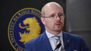 Kwaśniewski: Wokół praw człowieka nie robi się politycznej zadymy