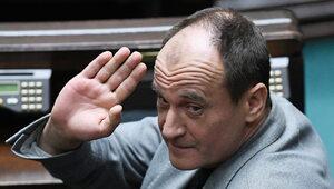 """""""Będę robił wszystko, żeby pana prezesa przekonać..."""". Kukiz o kolejnym..."""