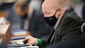 Libicki podjął decyzję ws. kandydatury Wróblewskiego na RPO