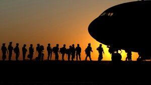 Amerykańskie wojska opuszczą Afganistan? Jest data