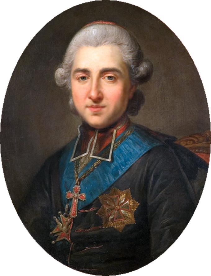 Michał Jerzy Poniatowski, drugi prezes KEN