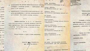 """Kiszczak kontrolował proces toruński. Nowe ustalenia """"Do Rzeczy"""" ws...."""