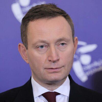 Rabiej: Jeśli istnieje czyściec, to minister Zalewska spędzi w nim dużo...