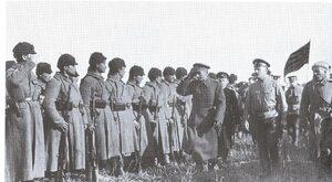 Jak Czesi zdradzili admirała Kołczaka i Polaków