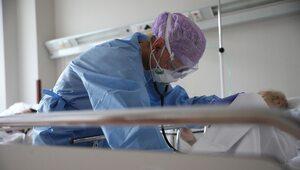 Radom: Nie ma wolnych miejsc dla pacjentów z COVID-19