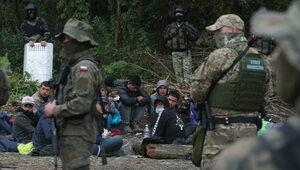 """""""Polska chce przerzucić terrorystów na Białoruś"""""""