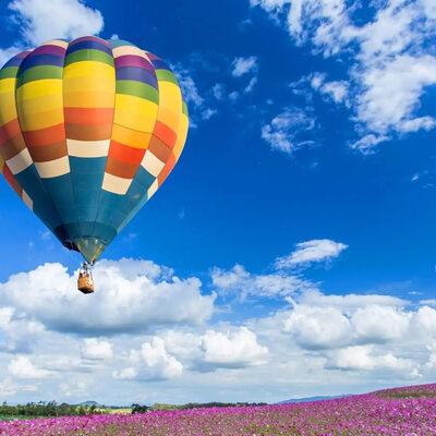 Lot balonem – najlepszy pomysł na prezent. Wszystko, co warto o nim...