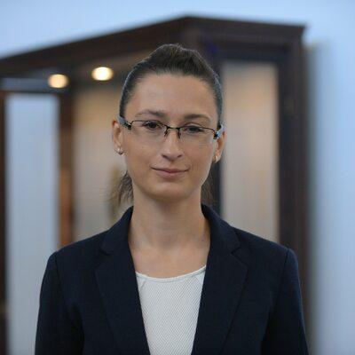 Posłanki Małgorzata Golińska nową wiceminister środowiska