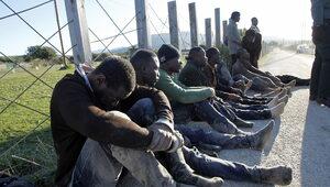 Wybranowski: Przestępczość wśród imigrantów jest wysoka