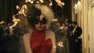 """Cruella"". Kino bandyckie"