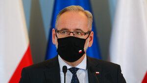 Minister zdrowia podziękował abp. Gądeckiemu