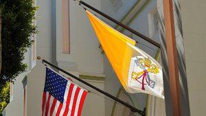 Nowy ambasador USA przy Watykanie. Kim jest nominat Joe Bidena?