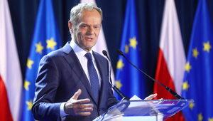 Bezlitosna odpowiedź Węgrów: Tusk nie jest już ani Polakiem ani patriotą