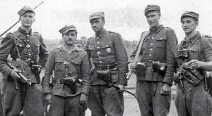 Ostatni obrońcy Kresów. Legendarni żołnierze, którzy do końca walczyli o...