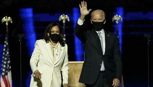 Pullmann: Biden to tylko zasłona dymna